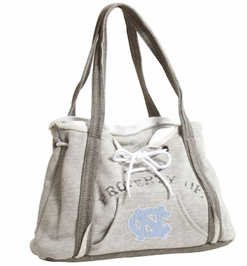 North Carolina Property of Hoody Purse
