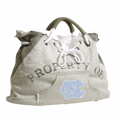 North Carolina Property of Hoody Tote