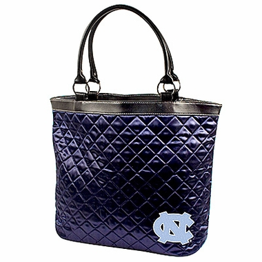 North Carolina Quilted Tote