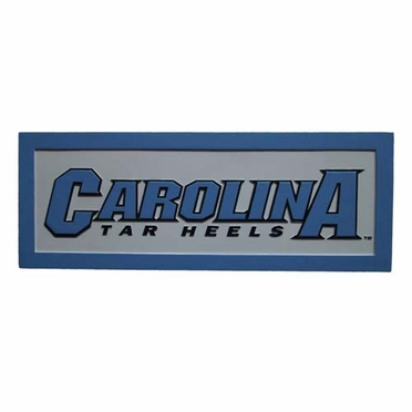 North Carolina Resin Garden Sign With Stake