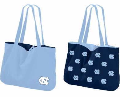 North Carolina Reversible Tote Bag
