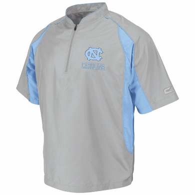 North Carolina Slider Coaches Pullover 1/4 Zip Shirt