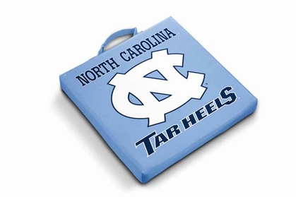North Carolina Stadium Cushion