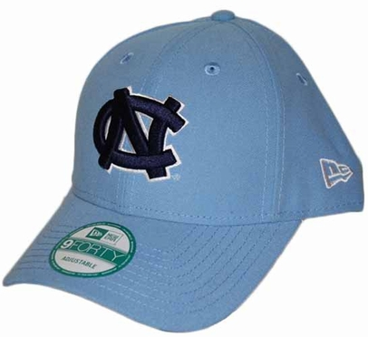 North Carolina Tarheels 9Forty The League Adjustable Hat