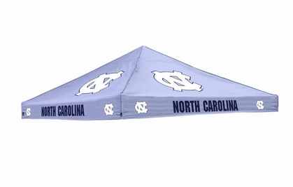 North Carolina Team Color Canopy
