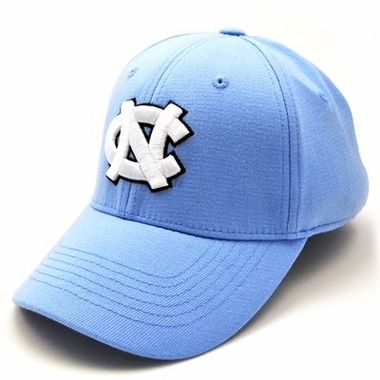 North Carolina Team Color Premium FlexFit Hat