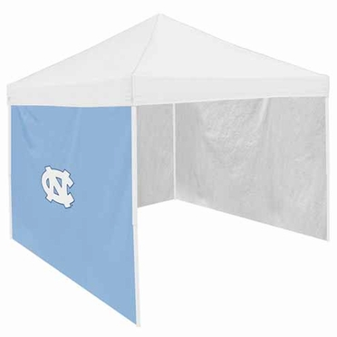 North Carolina Team Color Side Panel