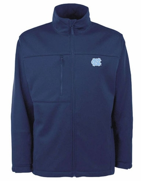 North Carolina Mens Traverse Jacket (Team Color: Navy)