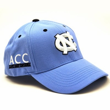 North Carolina Triple Conference Adjustable Hat