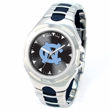 North Carolina Victory Mens Watch