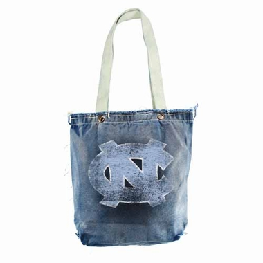 North Carolina Vintage Shopper (Denim)