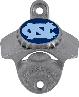 North Carolina Wall Mount Bottle Opener