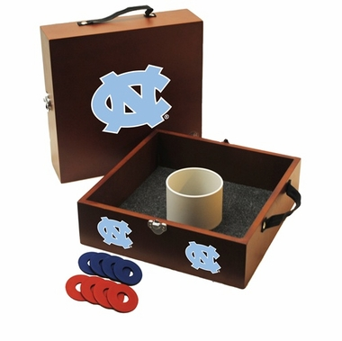 North Carolina Washer Toss Game