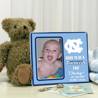 North Carolina Youth Picture Frame