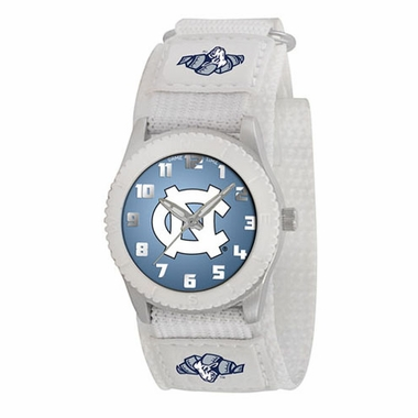 North Carolina Youth Rookie Watch (White)