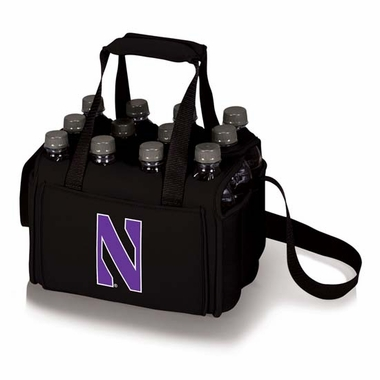 Northwestern Beverage Buddy (12pk) (Black)