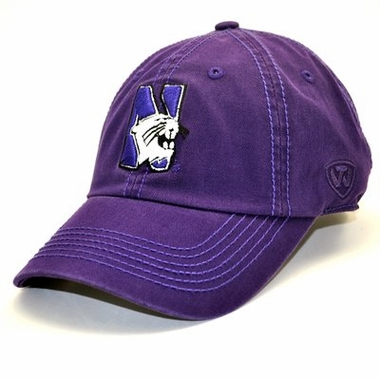 Northwestern Crew Adjustable Hat