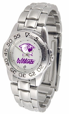 Northwestern Sport Women's Steel Band Watch
