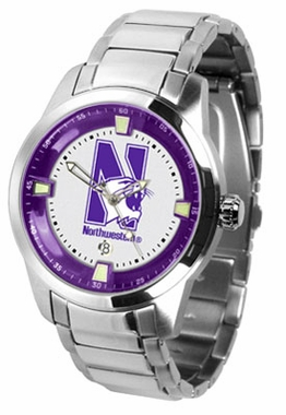 Northwestern Titan Men's Steel Watch