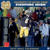 University of Notre Dame Calendars