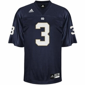 University of Notre Dame Men's Clothing