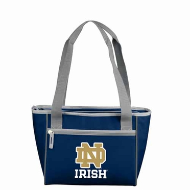 Notre Dame 8 Can Tote Cooler