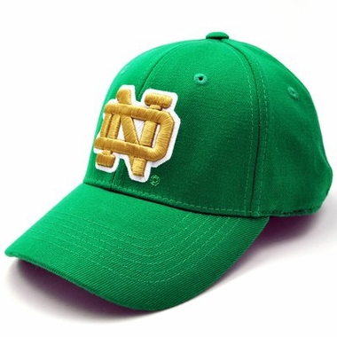 Notre Dame Alternate Color Premium FlexFit Hat