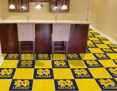 University of Notre Dame Game Room