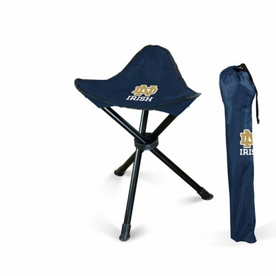 Notre Dame Collapsable Stool