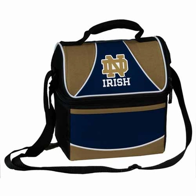 Notre Dame Lunch Pail