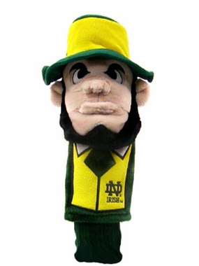 Notre Dame Mascot Headcover