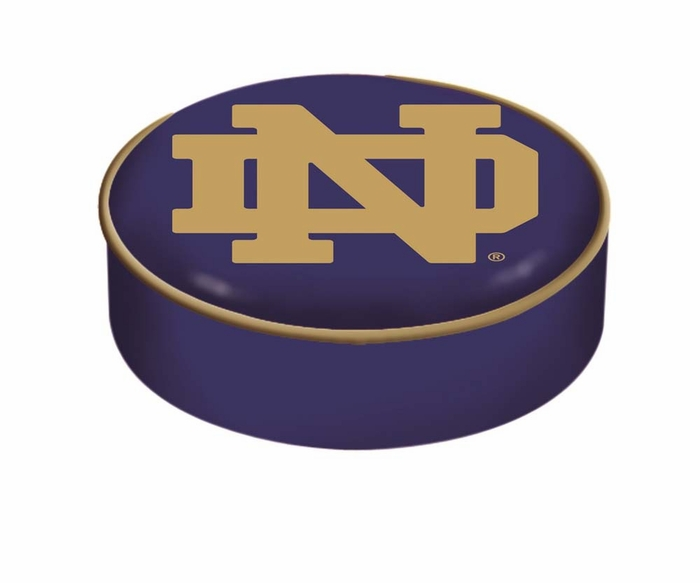 Notre Dame Nd Barstool Cover