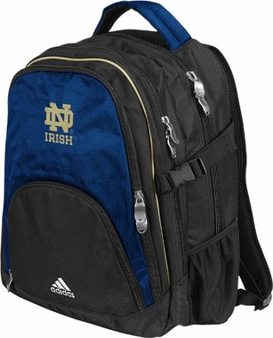 Notre Dame Premium Laptop Backpack