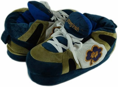 Notre Dame UNISEX High-Top Slippers