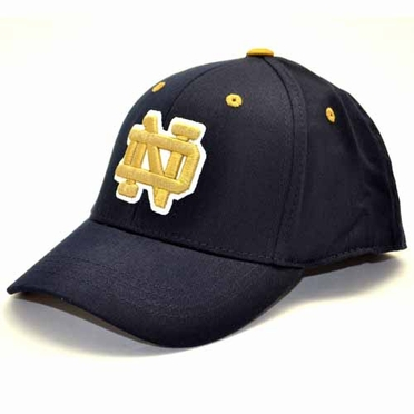 Notre Dame Youth FlexFit Hat