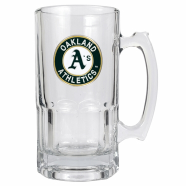 Oakland Athletics 1 Liter Macho Mug