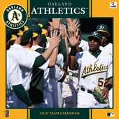 Oakland Athletics Calendars