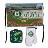 Oakland Athletics Kitchen & Dining