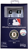 Oakland Athletics Electronics Cases