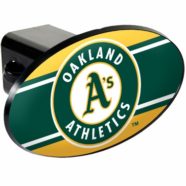 Oakland Athletics Economy Trailer Hitch