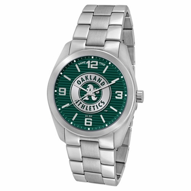 Oakland Athletics Elite Watch