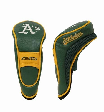 Oakland Athletics Hybrid Individual Headcover