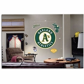 Oakland Athletics Wall Decorations
