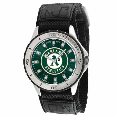 Oakland Athletics Mens Veteran Watch
