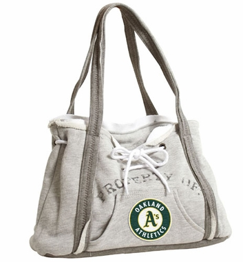 Oakland Athletics Property of Hoody Purse