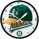 Oakland Athletics Home Decor