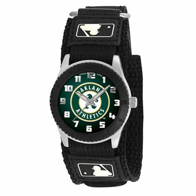 Oakland Athletics Youth Rookie Watch (Black)