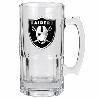 Oakland Raiders 1 Liter Macho Mug