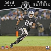 Oakland Raiders Calendars