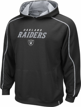 Oakland Raiders Active Hooded Sweatshirt